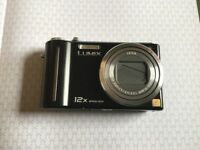 Panasonic Lumix DMC-TZ65 Digital Camera