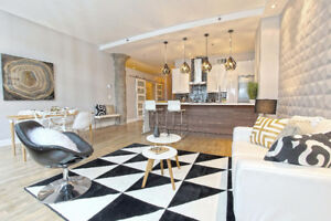 CONDO FOR SALE-1449 St-Alexandre, #804,-Sunday, 20 Aug, 2-4pm