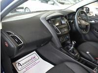 Ford Focus 2.0 TDCi 150 Titanium 5dr Nav