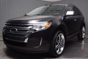 2011 Ford Edge LTD AWD NAV TOIT PANO CUIR