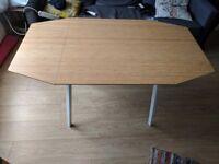 Folding table - £80