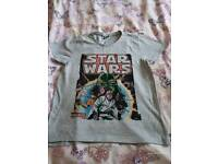 Next star wars top aged 12 years