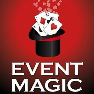 Funny  Magic Show Great For All