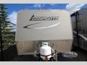 2011 Livin Lite CampLite CL16QBB