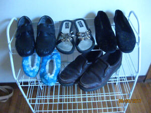 Various Footwear for Sale