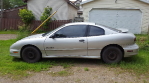2001 Pontiac ,Winter tires,Car starter