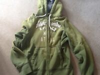 Abercrombie & Fitch X Large Men's Hoodie
