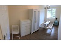 SPACIOUS DOUBLE BEDROOM to rent in Staines.