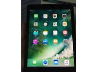 iPad Air 2 16GB Space Grey Cellular and WiFi.Excellent Condition.