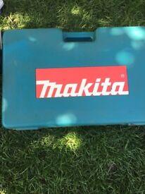 Makita BHR200 24V Cordless SDS Rotary Hammer Drill with Battery