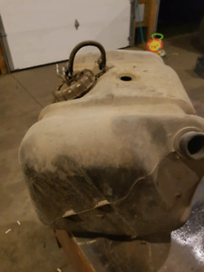87-97 F-superduty fuel tank