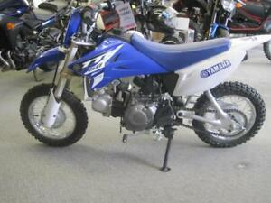 2015 Yamaha TTR50 with 5 hours! Youth Dirt Bike