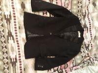 Black blazer age 5-6