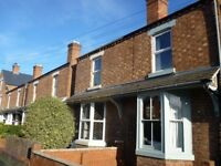 Large and homely 2 bedroom semi - detached house in Greenfields , Shrewsbury