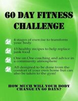 Get Fit From Home