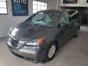 Honda Odyssey 5dr Wgn DX 2008