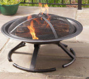 Grab and Go Firepit