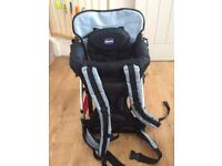 Chicco Caddy Baby rucksack carrier
