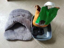 Cat Bed & Accessories
