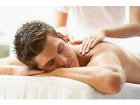 Qualified Massage Therapist wanted for joint business