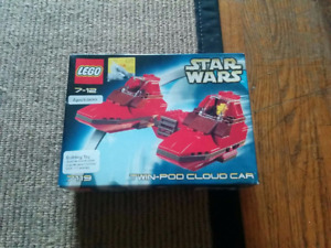 New In Box Lego Sets
