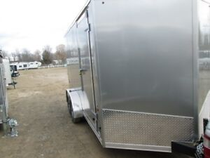 2017 FOREST RIVER US CARGO ULAFTX714TA2