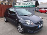 Ford Fiesta 1.6 Zetec S 3dr£1,975 p/x welcome FREE WARRANTY. NEW MOT