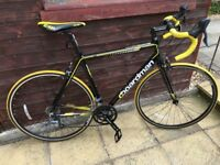 Boardman Road Sport Limited Edition Road bike £295