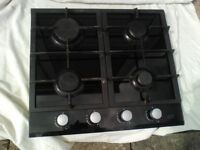 Cooke & Lewis gas hob