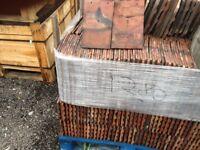reclaimed rosemary type roof tile 10.5/6.5