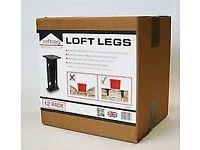 12 pack of loft legs.