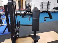CYBEX DUAL AXIS SHOULDER PRESS