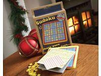 3D Sudoku (NEW)