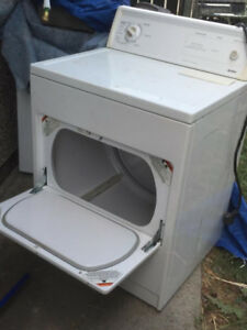 very well kept washer and dryer 200obo