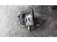 Engine and Gearbox Fiat Punto - Good Comdition