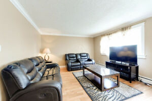Clean quiet 2bedroom condo on northwest available now