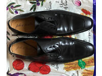 John W Nordstrom oxfords leather shoes