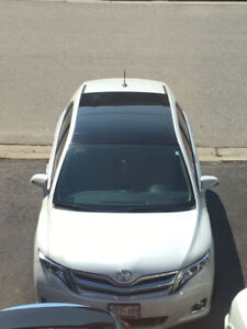 2016 Toyota Venza Fully loaded V6 NAV, AWD WRNTY!