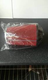 Brand new induction kit filter