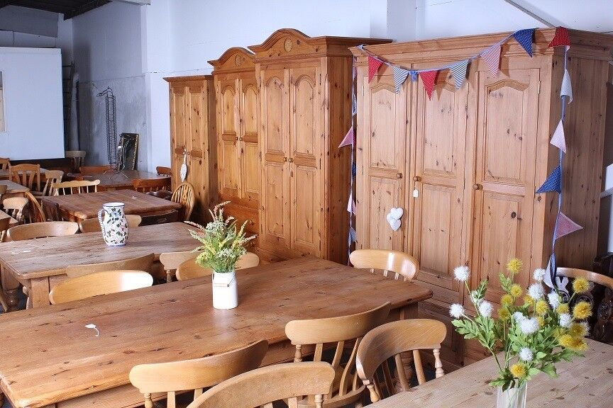 Furniture Second Hand sussex pine online - wardrobes tables chairs dressers second hand