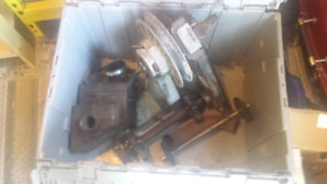Parts for a 1990 tundra skidoo txt me