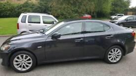 Lexus is220d