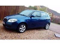 *Quick Sale* 2007 Skoda Fabia 2 TDI Long MOT 1.4 Diesel Great Car!