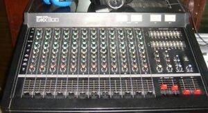 PA SYSTEM FOR SALE MONCTON