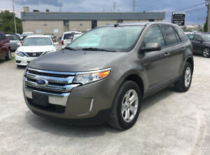 2014 FORD EDGE BACKUP CAMERA/ NAVIGATION