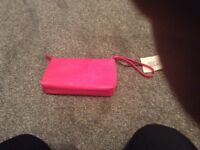 Paul smith cluch bag brand new wive tags real
