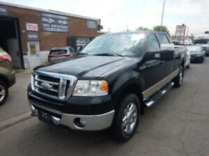 FORD F 150 2008 AUTOMATIQUE 4*4 XLT