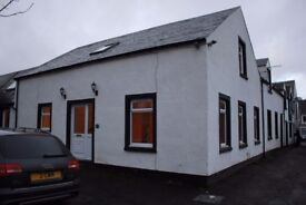 Auchterarder Four Bed Terrace House To Let