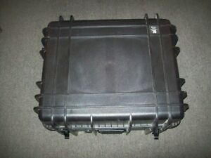 Telesscope Waterproof Hard case for a CGE head (REDUCED PRICE)
