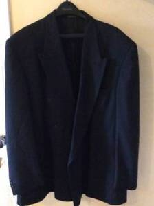 XL men's suit jacket